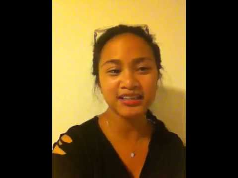 Lesly Ann Llarena - High School Stem Cell Research Intern - Summer 2013