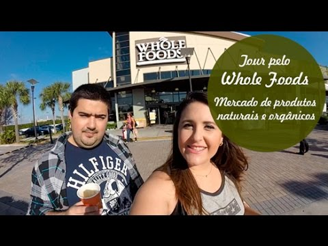WHOLE FOODS | Mercado NATUREBA