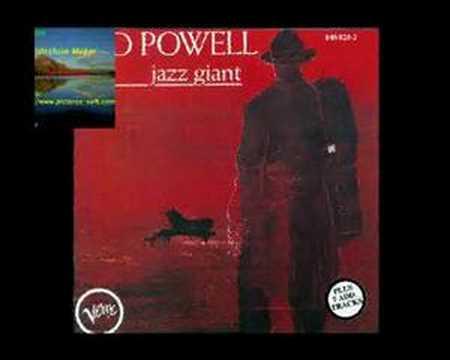 Bud Powell - Cherokee