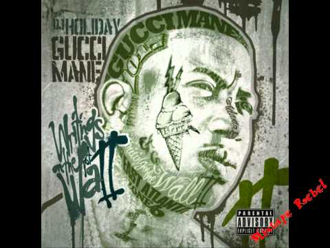 Gucci Mane -Tragedy (Dedication to Amy Winehouse R.I.P)