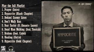 MC Jin - Fear Factor (feat Amante Lacey)