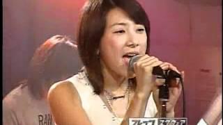 2005.03.03 U-ka saegusa IN db NIGHT 2004年6月16日の2ndシングル。 作...