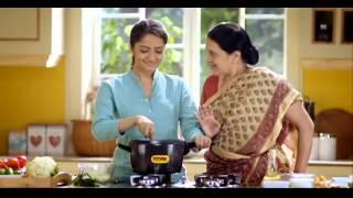 Navratan Korma In The Futura Pressure Cooker