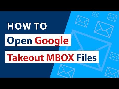 Alpine open mbox file