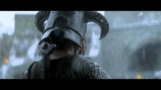 Repeat youtube video Skyrim Live action Trailer The Dragonborn comes