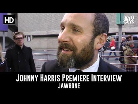 Johnny Harris Premiere   Jawbone