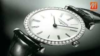 Швейцарские часы с бриллиантами женские, мужские купить Украина, интернет магазин, цена, Longines(, 2014-03-19T17:55:13.000Z)
