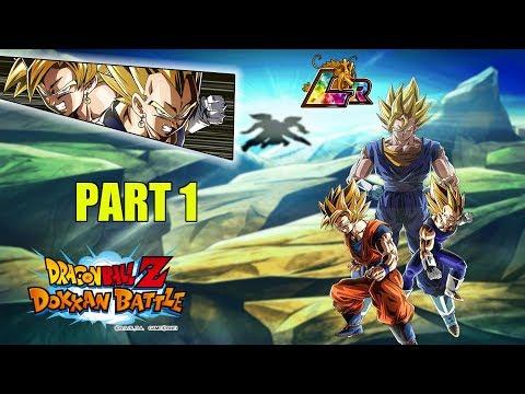 LR VEGITO BANNER SUMMONS! I HAVE RETURNED!! - Dragon Ball Z Dokkan Battle