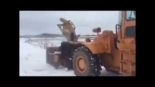 1998 Hyundai 750 Loader For Sale in Chippewa Falls, Wisconsin 54729