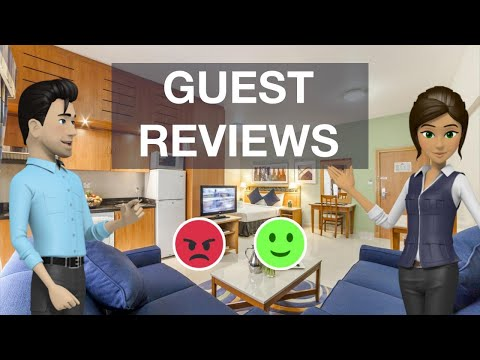 Golden Sands Hotel Apartments | Reviews Real Guests. Real Opinions. Dubai, UAE
