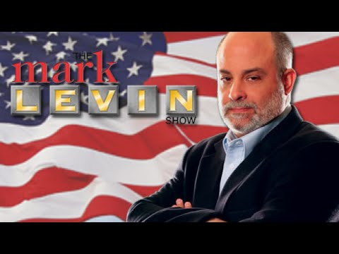 Epic Rant: Levin Excoriates Media For Covering Up Obama Background; Still Know Little About Obama