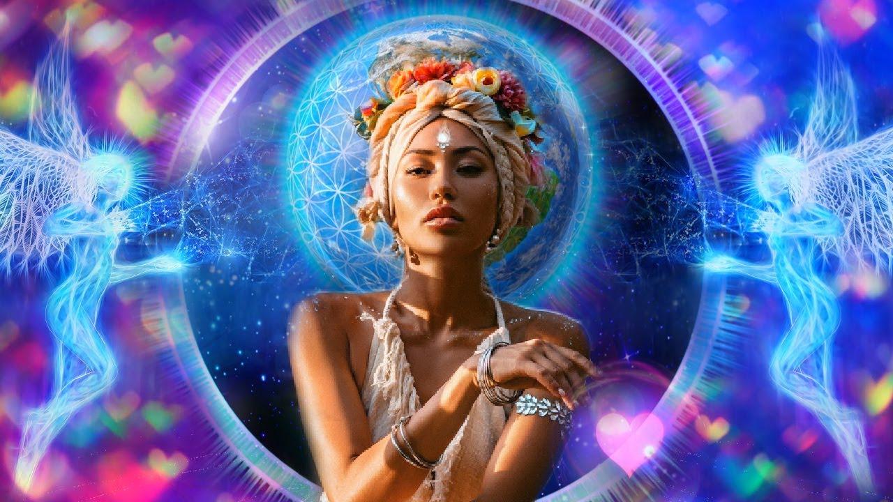 Awaken Your Self-Love & Inner Power | 528 Hz Healing Music For Self-Care & Love | Soft Calming Music