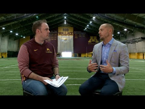 Ski-U-Mah Weekly: P.J. Fleck & Gopher Women