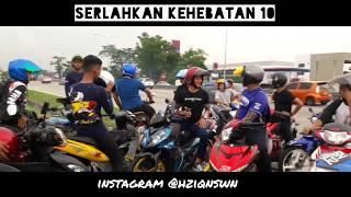 Serlahkan Kehebatan 10 (SK10) 2018 #kakisembang