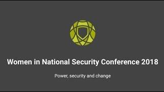 Women in National Security: Frances Adamson
