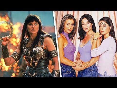 Как закончились 5 известных сериалов