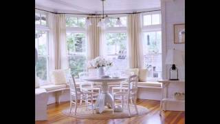 Awesome Bay Windows And Windows Seats Ideas