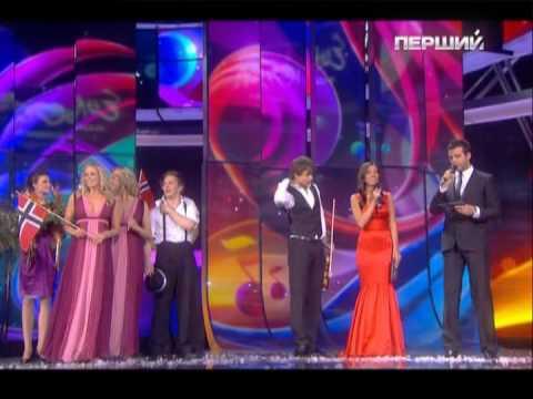 Евровидение 2017: прямая трансляция, когда будет дата