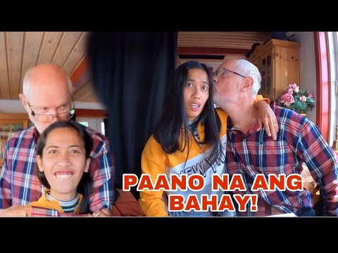 SINAMA SI ATING | FILIPINA LIFE MARRIED TO FOREIGNER VLOG from YouTube · Duration:  18 minutes 7 seconds