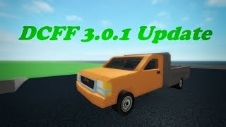 Roblox - Destroy Cars for Fun 3.0.1 Update