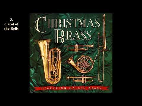 Dallas Brass - Christmas Brass (1994) [Full Album]