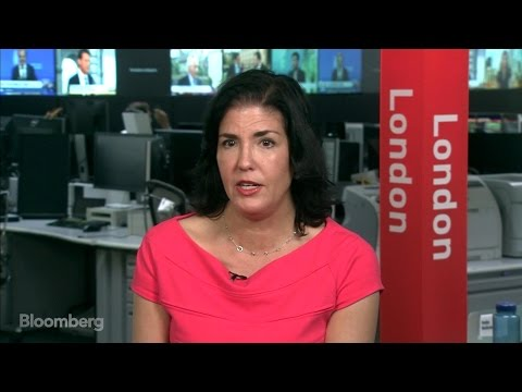 Citi's Tina Fordham on Trump Policies, Rise of Populism