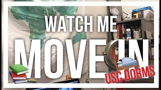 Video USC COLLEGE DORM MOVE IN VLOG 2017! download MP3, 3GP, MP4, WEBM, AVI, FLV Desember 2017