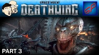 Spacehulk Deathwing Early Access Beta 3
