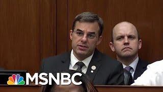 Inside President Donald Trump's Plot To Destroy His GOP Nemesis   The Beat With Ari Melber   MSNBC