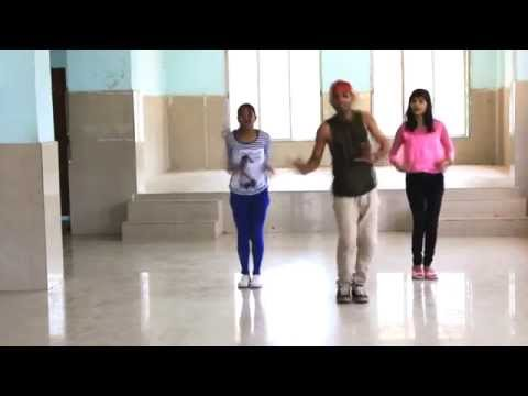 Chitiya Kalaiya Full HD - Choreographer:...