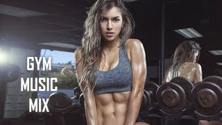 Best Workout Music Mix 💪 Gym Motivation Music 💪 Workout Mix