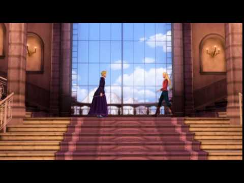 Barbie and The Magic of Pegasus - Trailer
