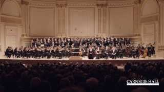 Beethoven Symphony No. 9 — Ode to Joy (Excerpt)