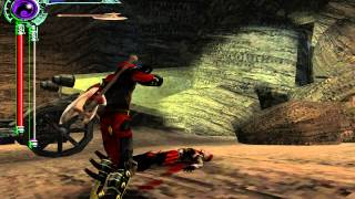 (Blood Omen 2) Chapter 7- The Canyons: Wild Places