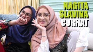 Download Nagita Slavina Pakai Hijab, Cantik Banget😍 Sambil Curhat - Ricis Kepo Mp3 and Videos