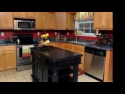 Nice Home Styles 5092 94 Americana Kitchen Island Overview