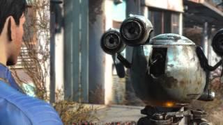 Fallout 4 Мои Анализ