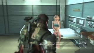 Metal Gear Solid V: The Phantom Pain - como encontrar a Paz - Trofeo: Recuerdo
