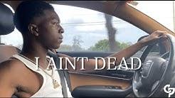 "Rayy Dubb ""I AINT DEAD"" (Official Music Video) Dir  @CimtexPro"