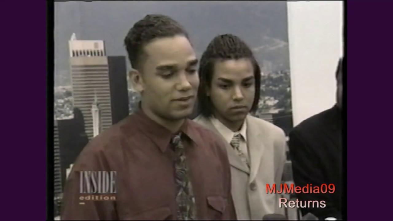 July 1998 Don Bohana Convicted For The Murder Of Dee Dee Jackson