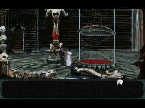 Return of the Phantom | PC MS-DOS Full Playthrough