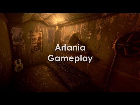 Artania [Gameplay, PC]