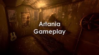 Artania [Gameplay, PC]