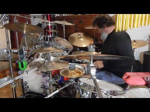 We Got The Beat - The Go-Go's Drum Cover mp3