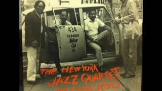 Скачать Roland Hanna The New York Jazz Quartet In Chicago Full Album