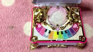 【プリキュア おもちゃ】 vol.9 スイートプリキュア 不思議なタッチ鍵盤...