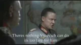 Hitler Finds out the Truth Behind WTIC News Talk 1080