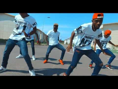 Choreography by Basko - Paranoyak crew - Troyboi - Pause