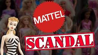 The Mattel Scandal - From Founder to Fraud?