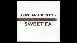 Watch Love  Rockets Fever video